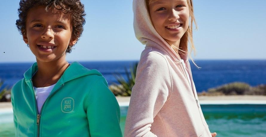 Nachhaltige Kinderkleidung - 5 Must-See Label
