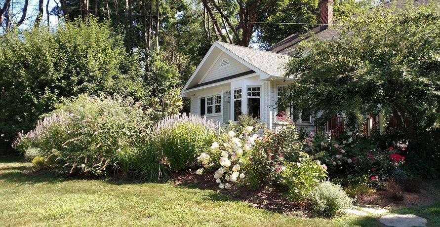 Naturschutz im eigenen Garten