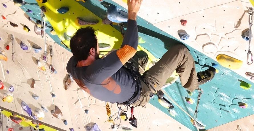Die coolsten Boulderhallen in Berlin, Hamburg, Köln und München