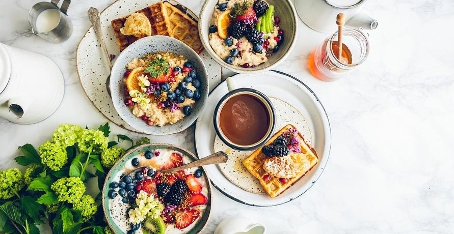 Vegetarisch und vegan Frühstücken - die leckersten Cafés in Berlin, Hamburg, Köln und München