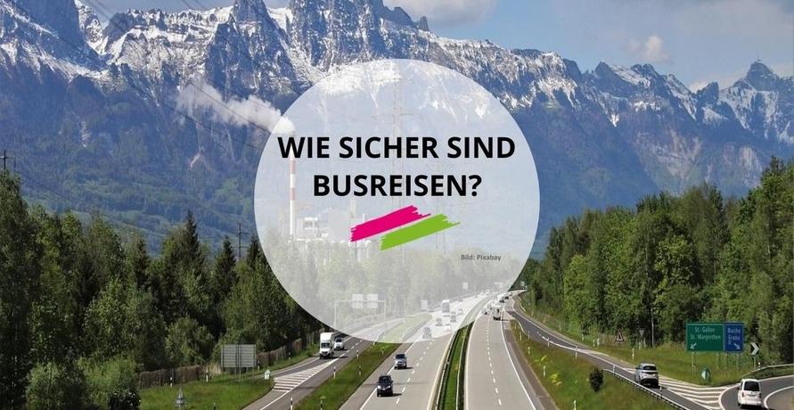 """Flixbus Unfall: Wie sicher und nachhaltig ist das Reisen mit """"Billig-Anbietern"""" wirklich?"""