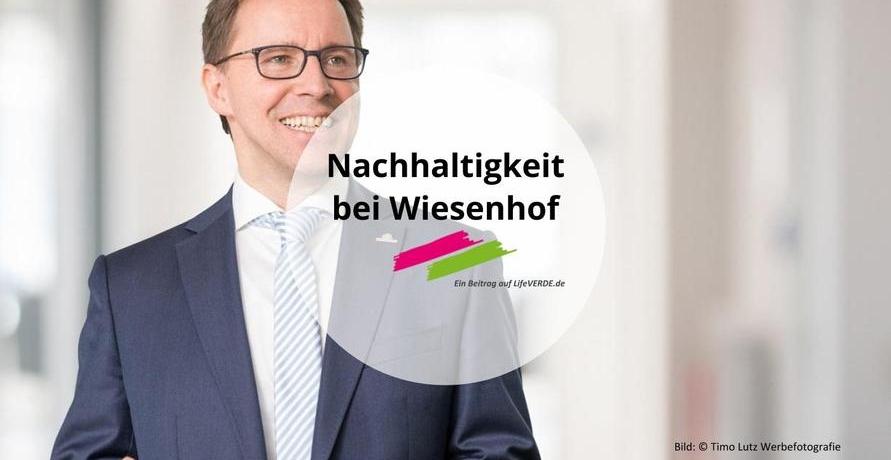 Wiesenhof: Nachhaltigkeitsziele und Privathofkonzept