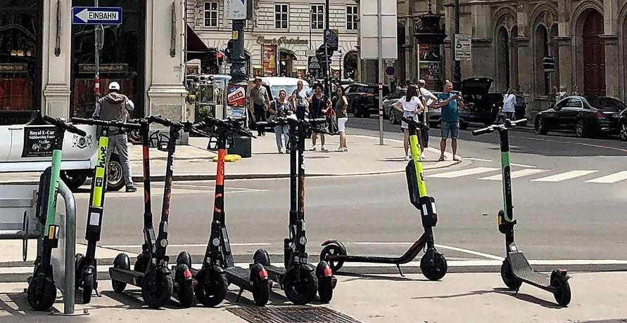 Der große E-Scooter-Test