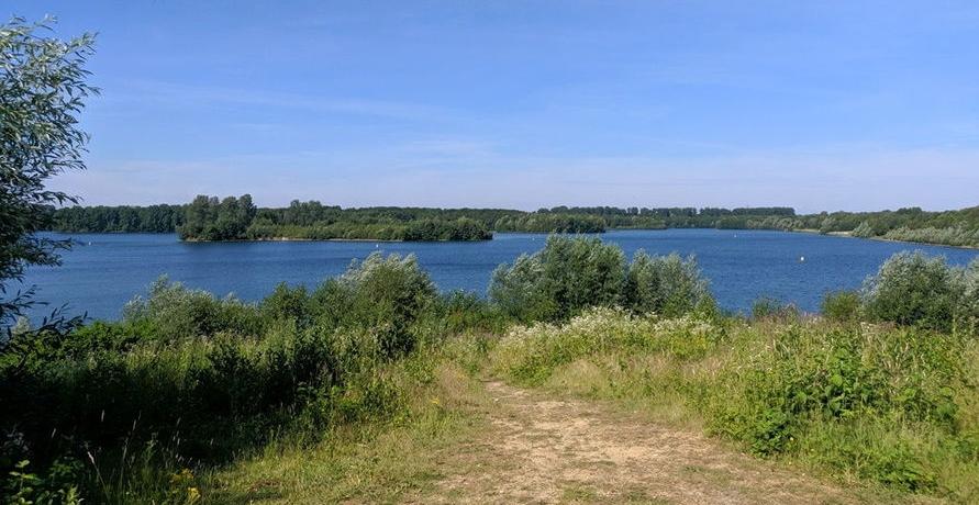 Die 5 schönsten Naturschutzgebiete um Düsseldorf