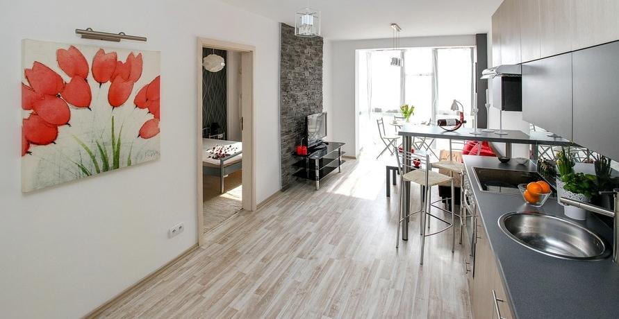 Nachhaltige Wohnraumgestaltung
