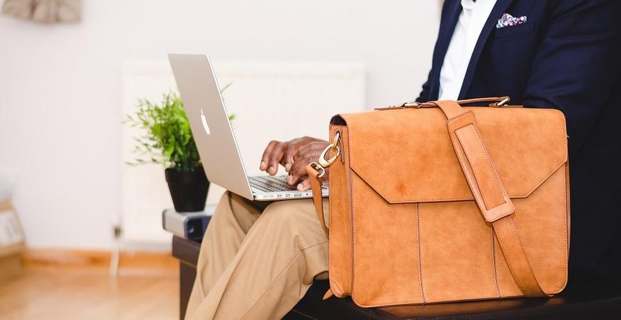 Nachhaltige Laptoptaschen und Rucksäcke fürs Notebook