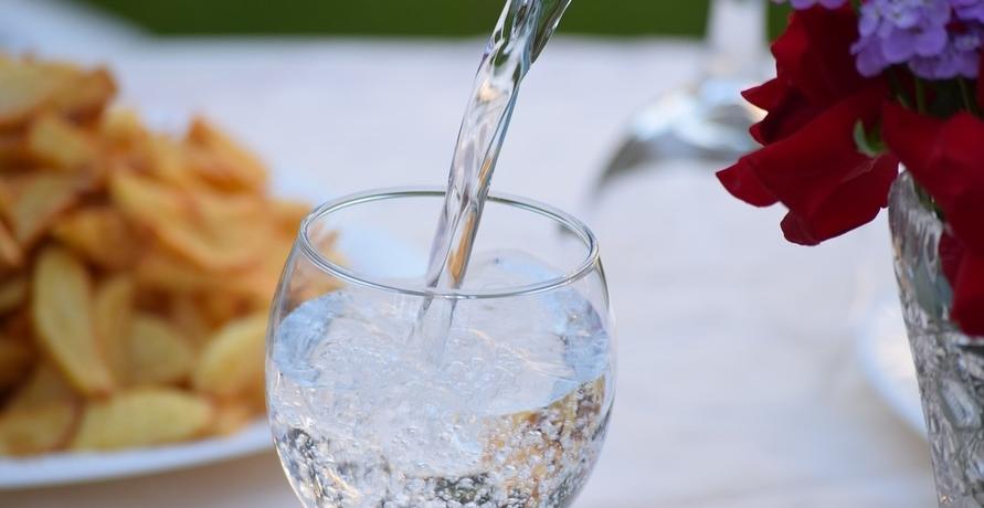 Wasserfilter - das Ende der PET-Flasche?