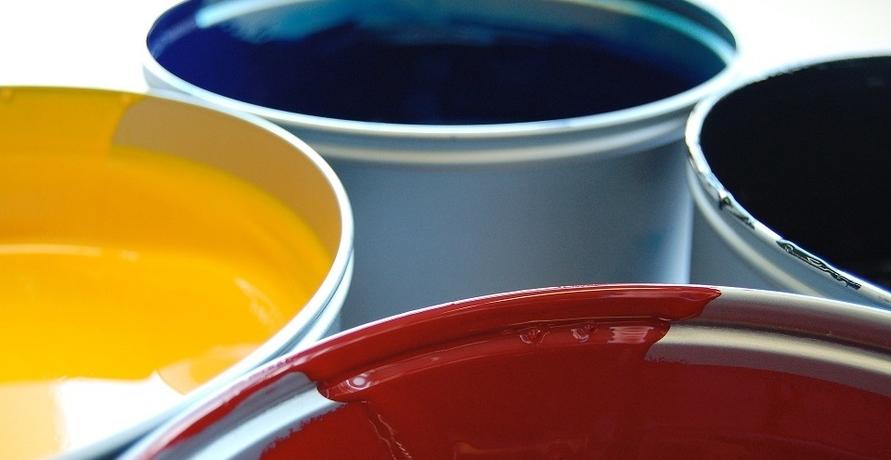 Ökologische Farbe - schadstofffreie Farben für eine nachhaltige Raumgestaltung