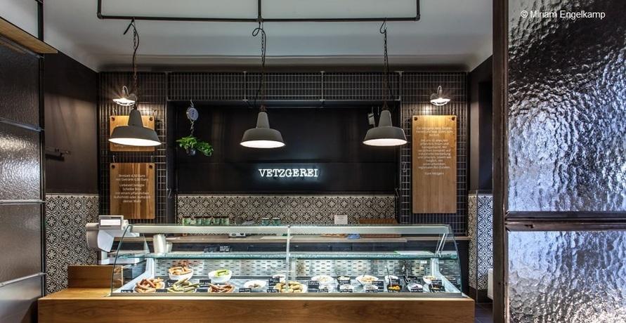 Vegane Metzgereien - gibt's sowas wirklich?