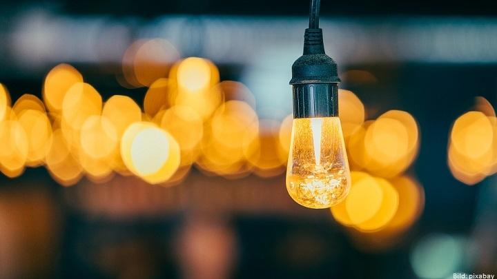 Gleichstrom - die Stromversorgung der Zukunft
