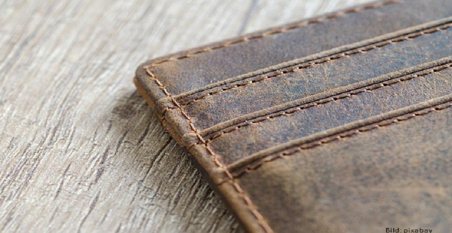 Nachhaltige Geldbeutel - diese Alternativen verzichten auf Plastik und billiges Leder
