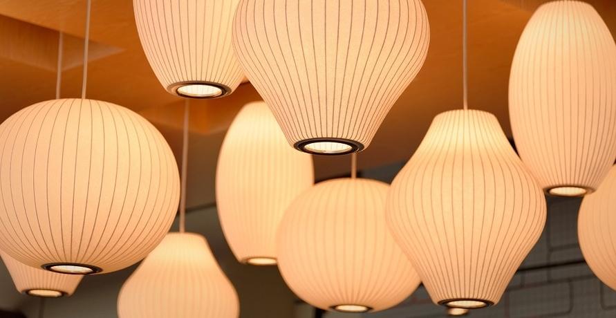 Nachhaltige Lampen & Leuchten - diese umweltfreundliche Modelle lassen dein Zuhause heller strahlen