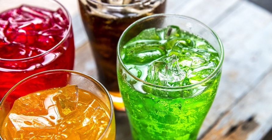Green Cola - The Green Side of Softdrinks