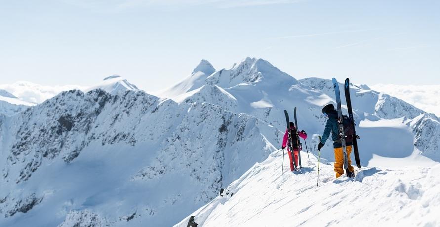 Die Wintersaison 2019 startet mit nachhaltigen Innovationen
