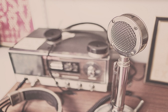 Podcasts zum Thema Nachhaltigkeit