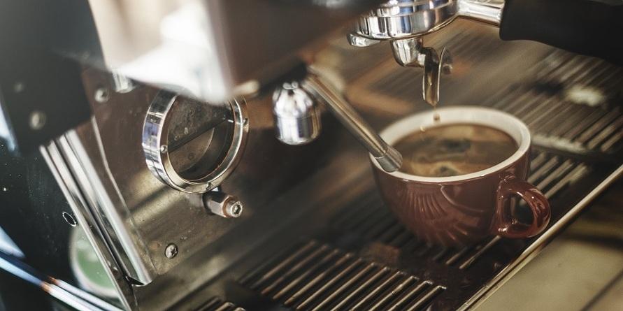Energieeffiziente Kaffeemaschinen