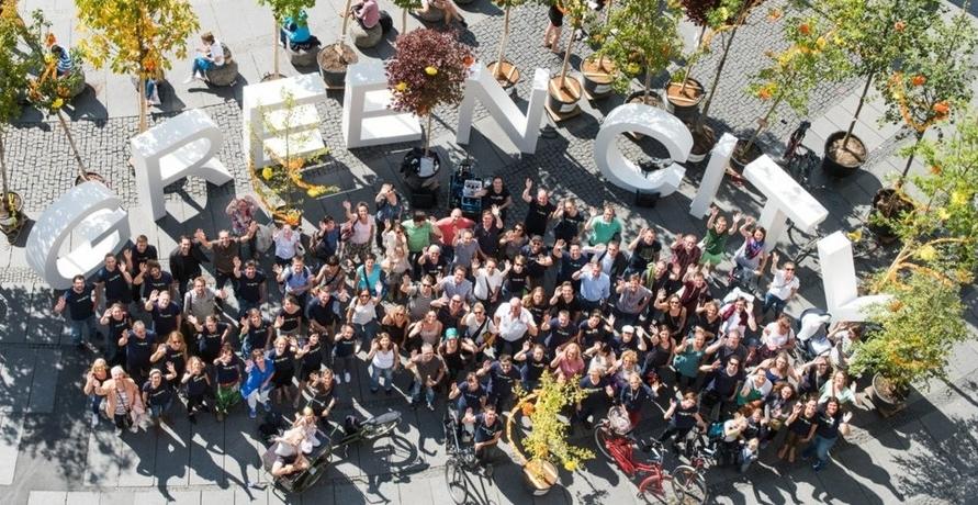Green City AG: Ein Unternehmen für Städte von morgen