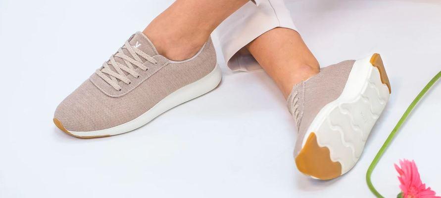 Schuhe Bequemer Machen