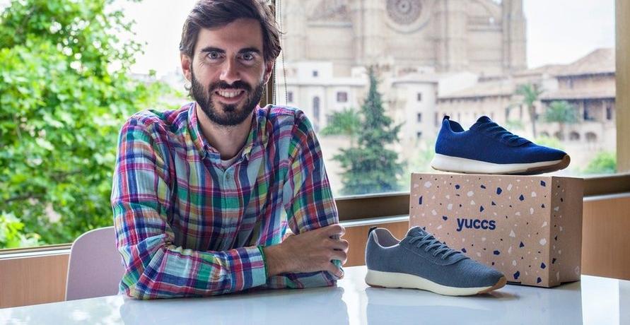 Bequeme und nachhaltige Schuhe
