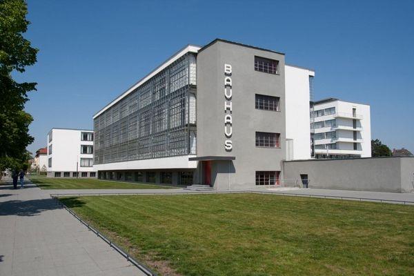 """""""Gute Gestaltung ist langlebig und damit nachhaltig"""", so Christian Bodach, Leiter der Geschäftsstelle 100 Jahre Bauhaus"""
