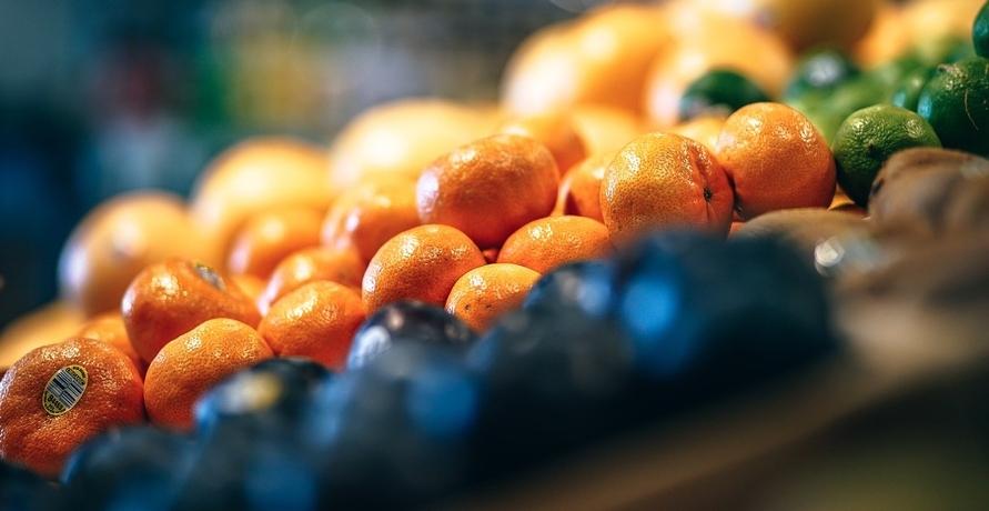 Bio-Supermärkte in der Blütezeit