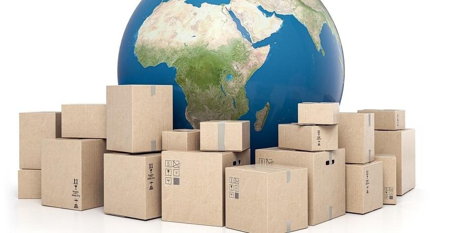 Mit nachhaltigen Verpackungen umweltfreundlich Versenden
