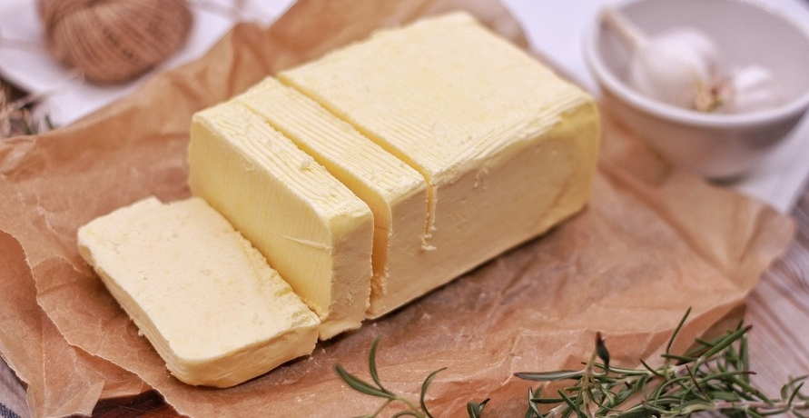 Palmölfreie Margarine für den verantwortungsvollen Genuss