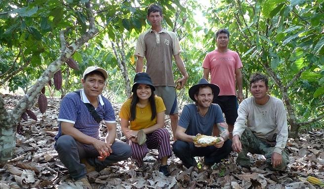 Big Tree Farms: organisch-lebendig