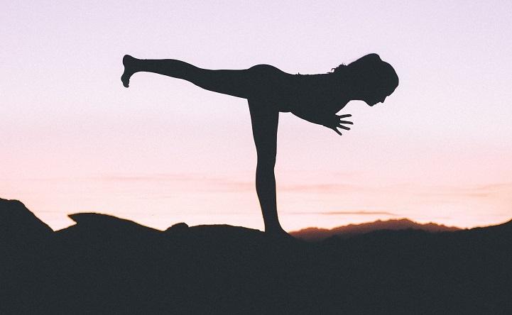 Yoga-Zubehör und Nachhaltigkeit