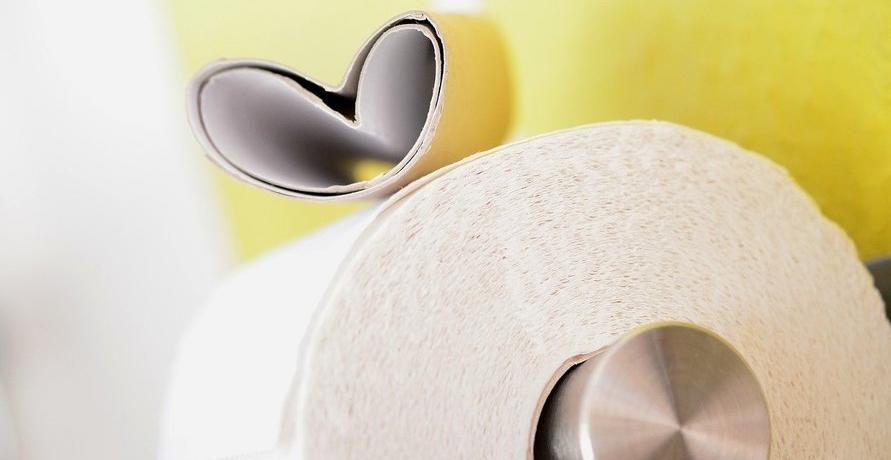 Kein Scheiß: Nachhaltiges Toilettenpapier