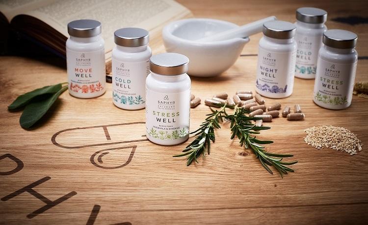 Saphyr – rein natürliche Nahrungsergänzungsmittel