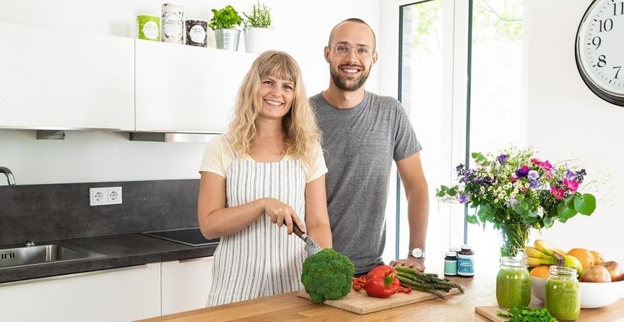 Dem Körper auf die Sprünge helfen - Natürliche Nahrungsergänzungsmittel