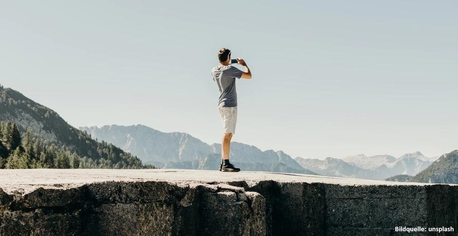 Dein Corona-Sommer 2020 Part 2: nachhaltiger Urlaub in Deutschland