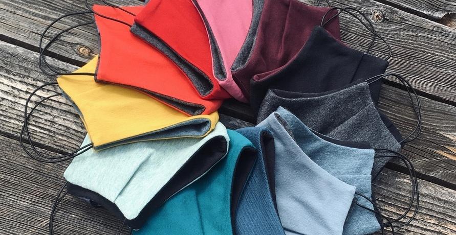 Besondere Hüllen für deinen Körper – handgefertigte Textilien von naht.und.art