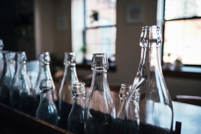 Für Groß und Klein: Zur Glasflasche greifen und Plastikmüll vermeiden