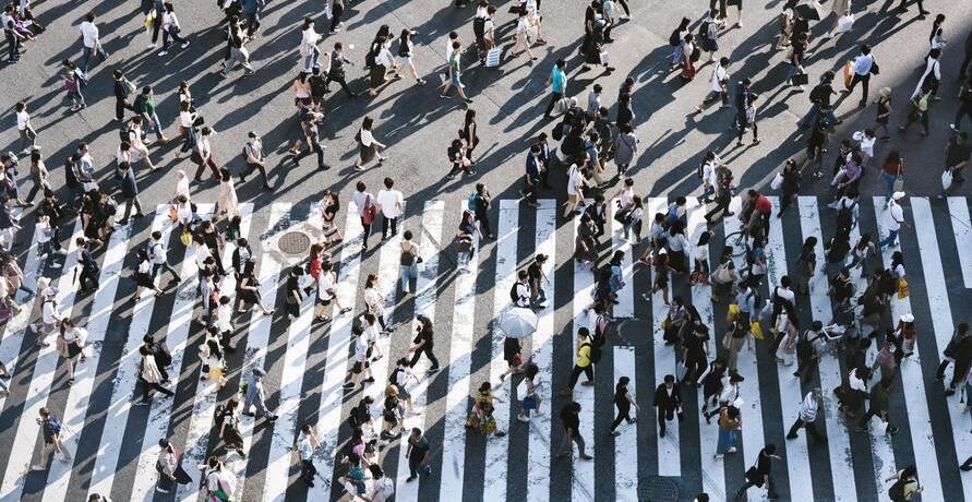 Mobilität trifft Urbanisierung – bleibe in deiner Stadt nachhaltig und innovativ mobil