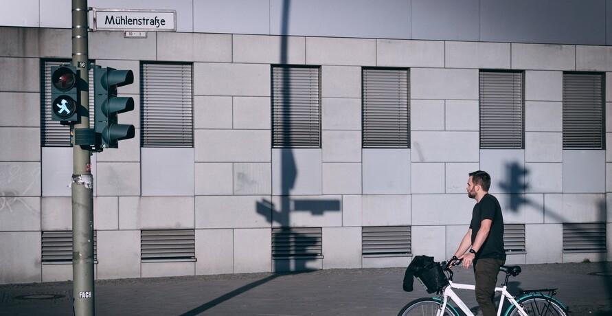 Zu schmal, nicht vorhanden und schlechter Zustand: Deutschlands Fahrradwege
