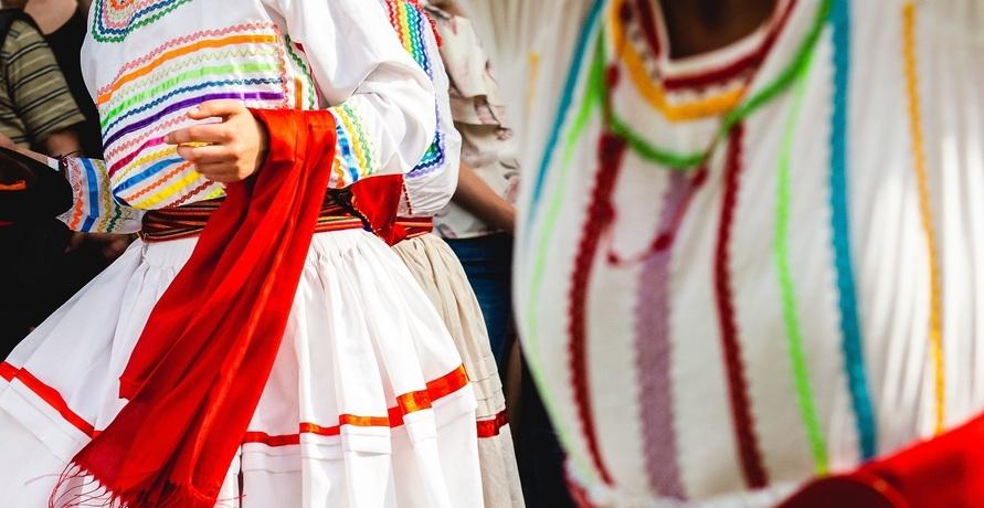 Ein Stück Mexiko als Accessoire