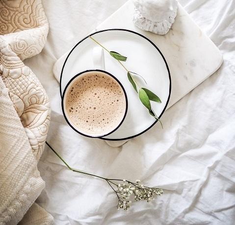Wie wär's mit einer Tasse nachhaltigem Kaffee?