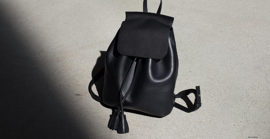 Nachhaltige Allzweck-Taschen aus hochwertigem Leder