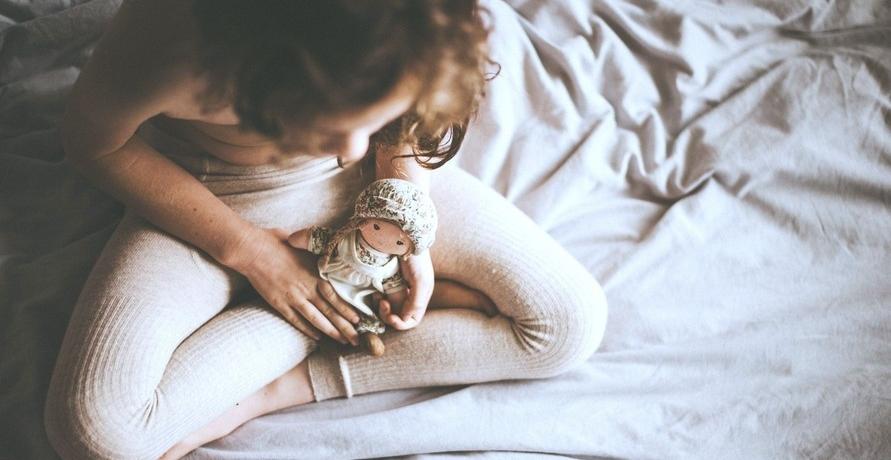 Wer sagt, dass Puppen nur für Mädchen sind?