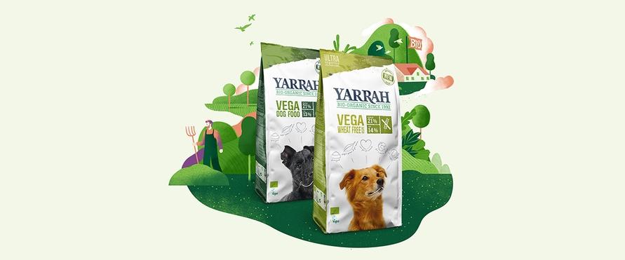 Ein Leckerbissen: Nachhaltiges Futter dein Haustier