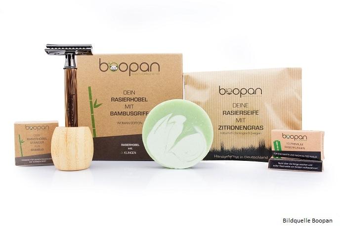 Dein Bambusheld- ZeroWaste Produkte für den Alltag
