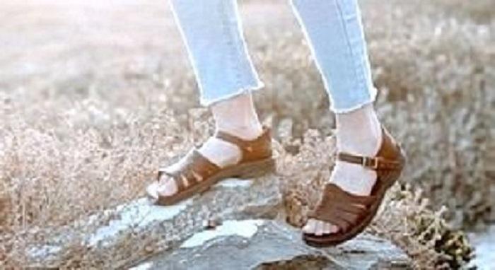 Mexikos Tradition trifft auf modernes Schuhdesgin