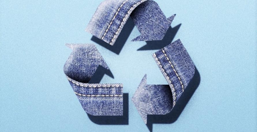 Zu schade für den Müll: Individuelle Upcycling-Taschen