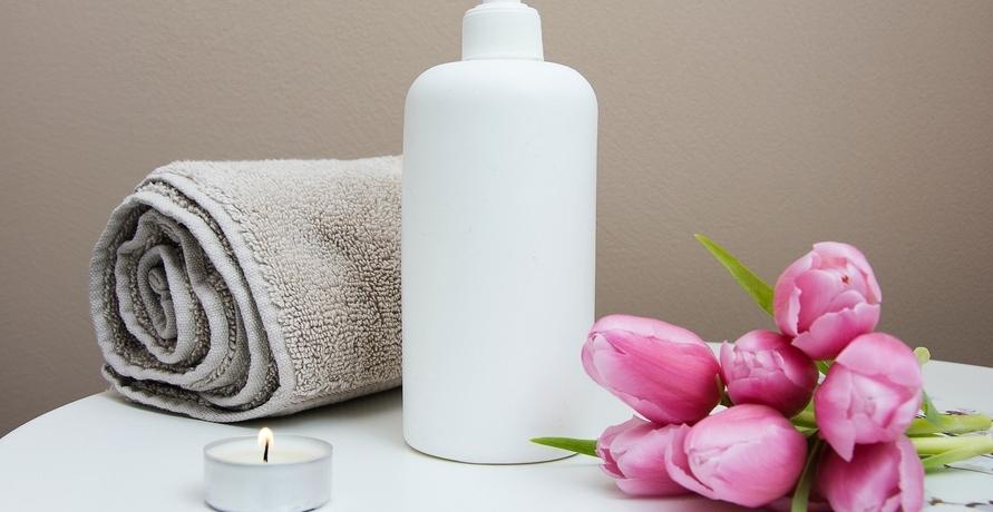 Nur das Beste für deine Haut – Organic Skincare