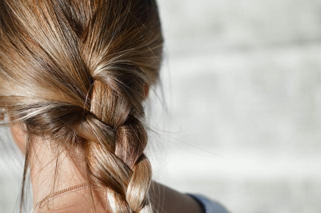 Nachhaltig schönes Haar