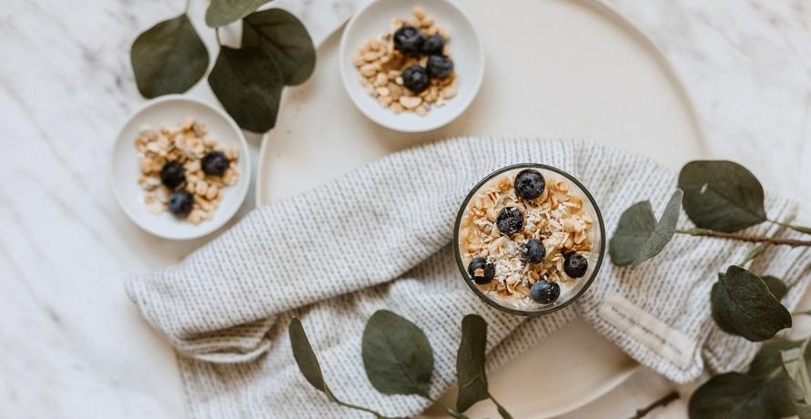Zuckerfreies Müsli - Mit Crunch in den Tag starten