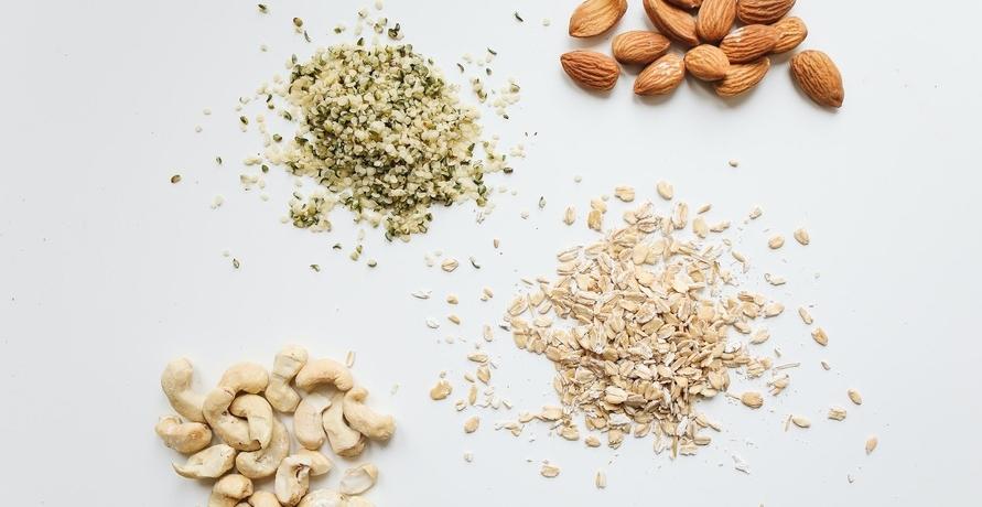 Bio, naturbelassen & vegan – Das ist Naturkost