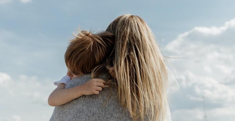 An alle frisch gebackenen Mamas: Mut zur Ehrlichkeit